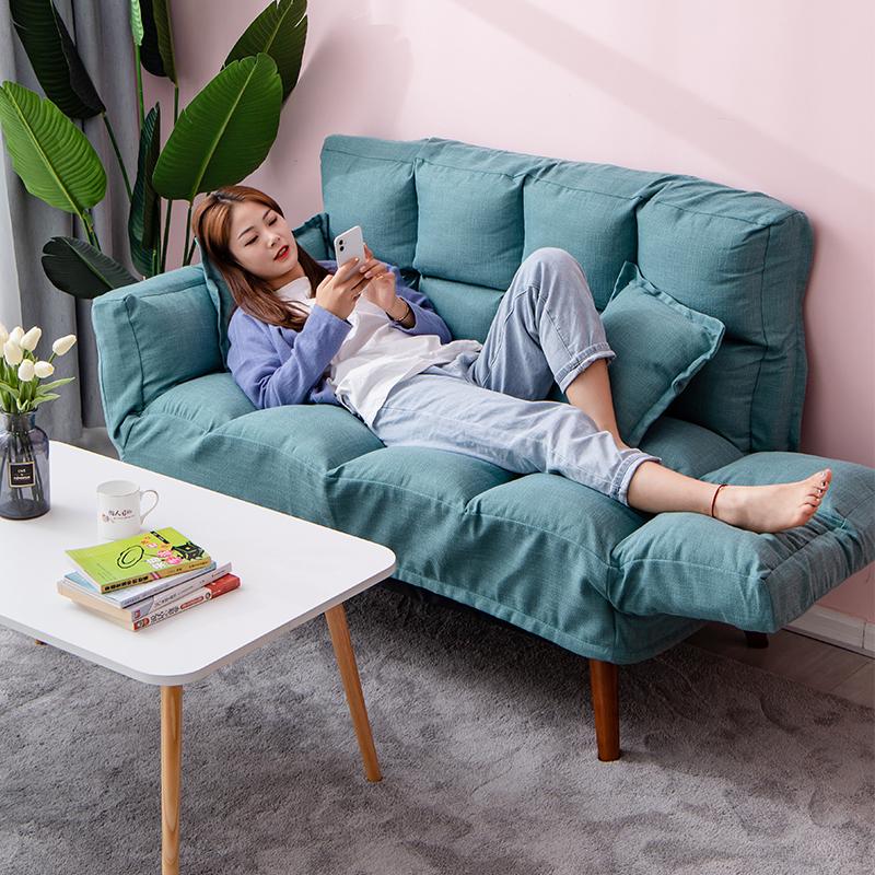 济型布艺沙发简约现代