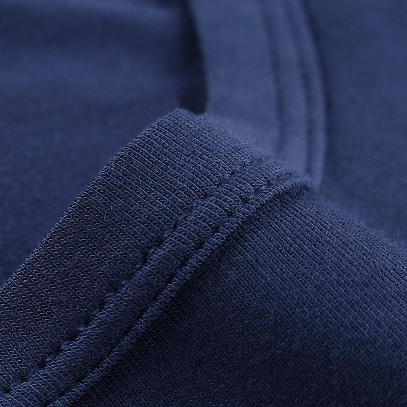 男士莫代尔秋冬单件秋衣薄款保暖上衣修身长袖打底衫圆领基础内衣
