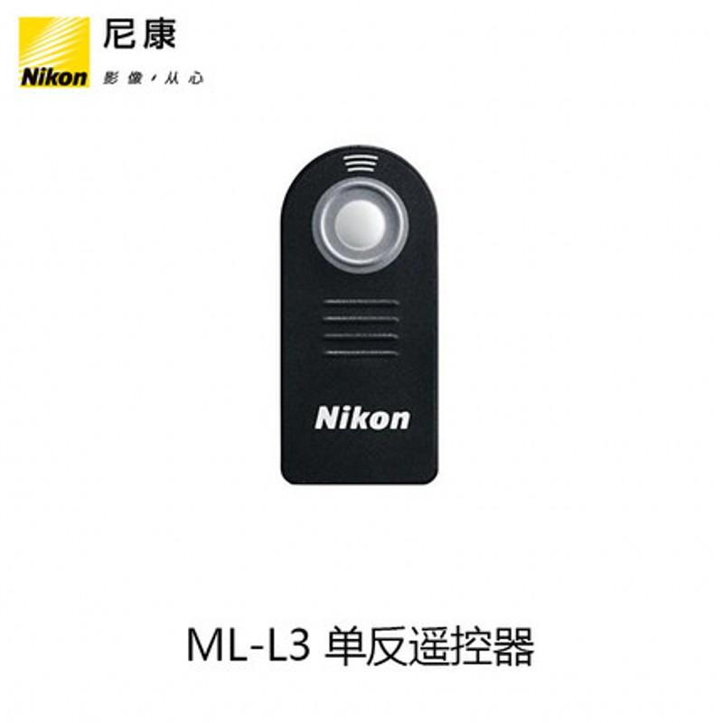 尼康原装MLL3无线遥控器ML-L3