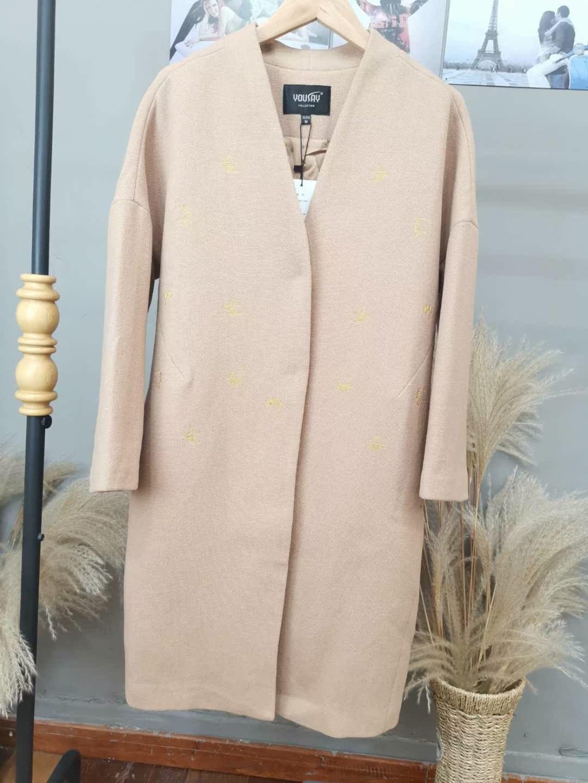 10B Y4C777 皙印生活馆时尚精品女装大衣