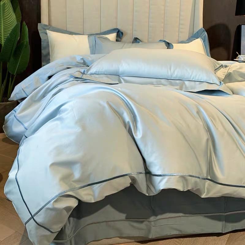 棉被套床单4件套全棉床上用品