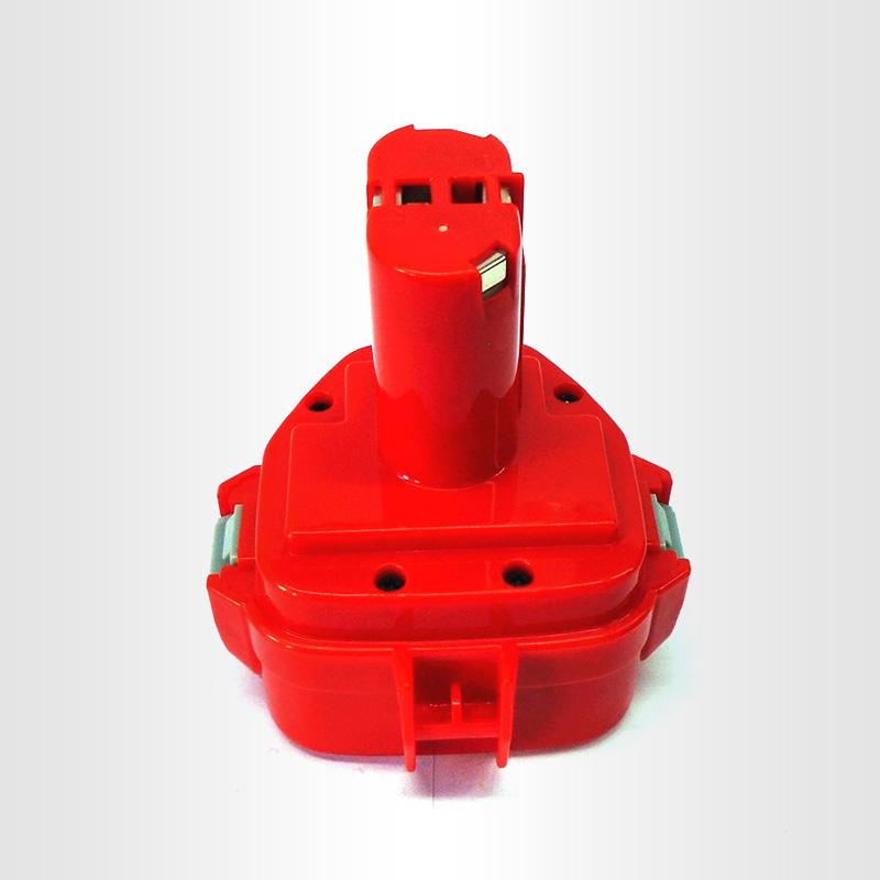 适用牧田12V电动工具电池Makita1222,1220,1050D镍镉镍氢电池电钻