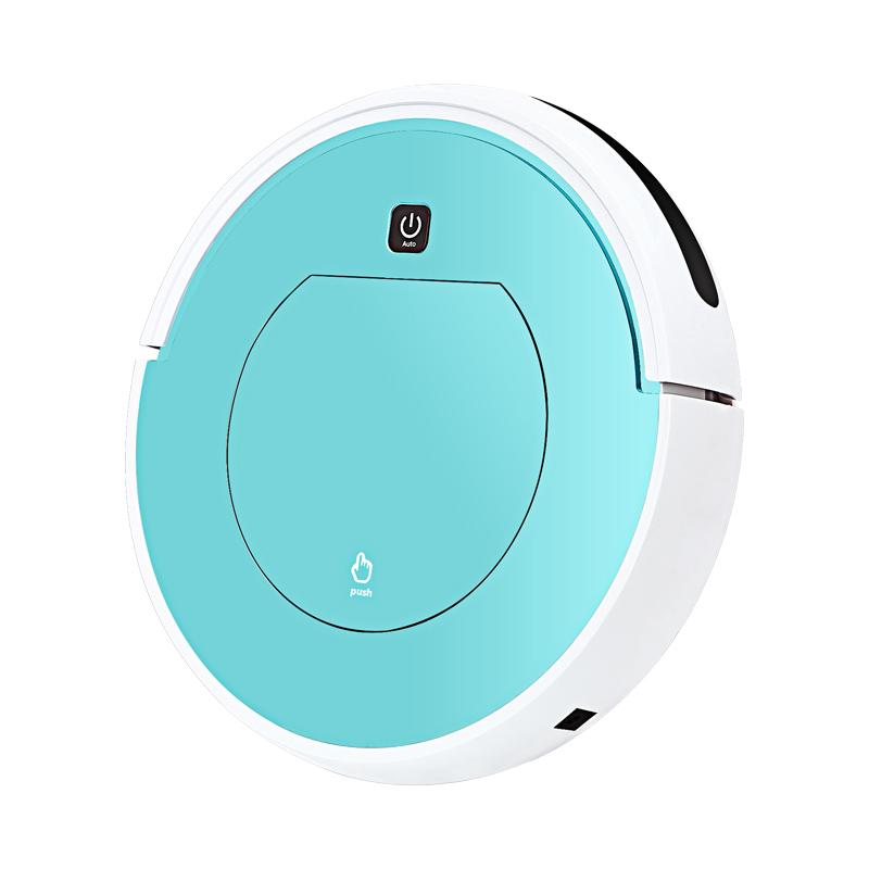 智能扫地机器人家用全自动吸尘器扫吸拖一体机超薄大吸力 凤瑞