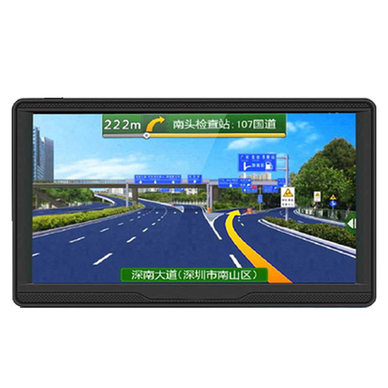 版 WIFI 寸高清倒车影像电子狗货车导航 7 车载安卓导航仪便携式