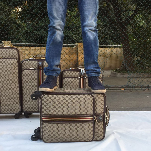 Universal wheel trolley case 24 suitcase male business travel box 20 inch boarding password luggage 22 female suitcase