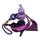 葫芦车挂车载香水挂件貔貅平安创意挂饰男女车内吊坠汽车饰品琉璃 mini 4