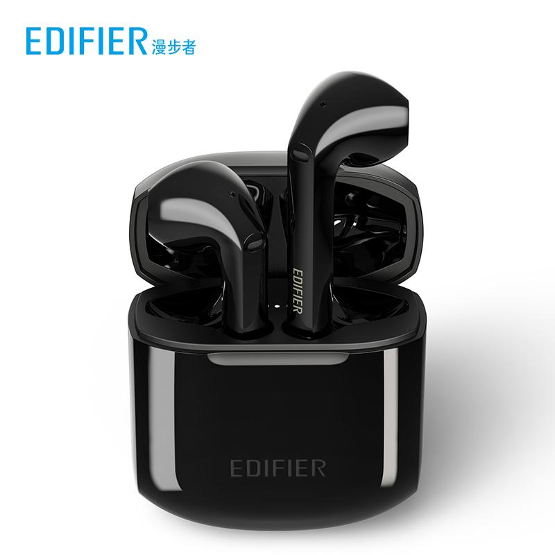 无线蓝牙耳机真无线双耳入耳式耳塞运动 LolliPods 漫步者 Edifier