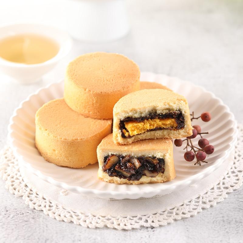 陕拾叁西安特产酥饼清真食品休闲零食排行榜传统手工糕点点心礼盒