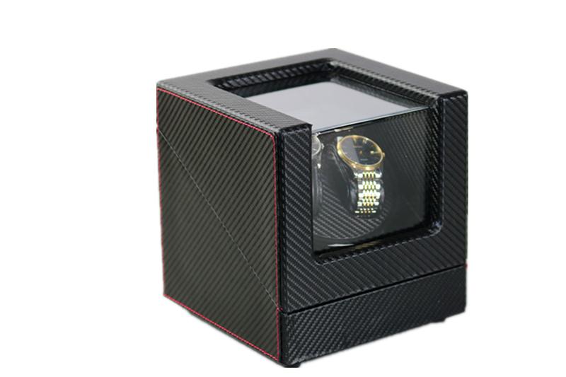 德国品质摇表器晃表器自动上弦盒机械表摇摆盒旋转表盒手表上链盒