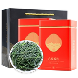 Tea Product 2019 New non-premium green tea spring tea tea Anhui handmade Luzhou bulk tea 500g gift box