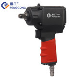 Penggong 1/2 pneumatic wind wrench large torque 1/2 industrial grade pneumatic wrench light small wind gun PG-8897