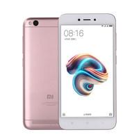 Xiaomi/小米 红米5A 4A 3S 6A全网通4G八核双卡智能手机正品包邮 (¥206)