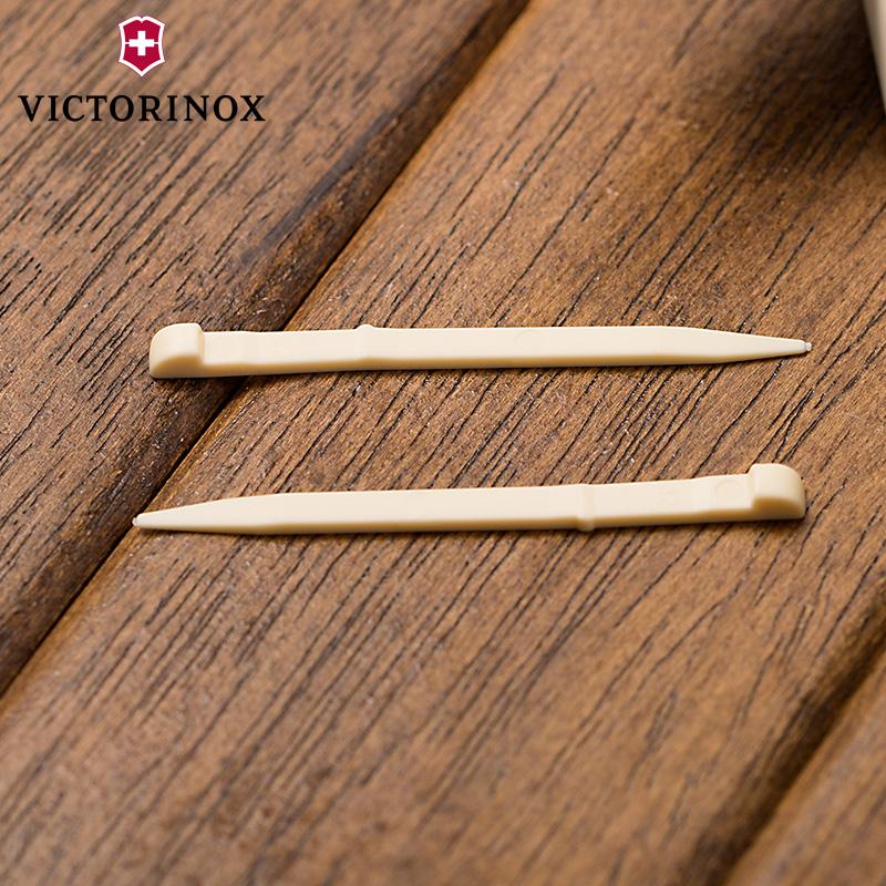原装正品进口 维氏瑞士军刀配件 弹簧牙签镊子圆珠笔芯改锥钥匙圈