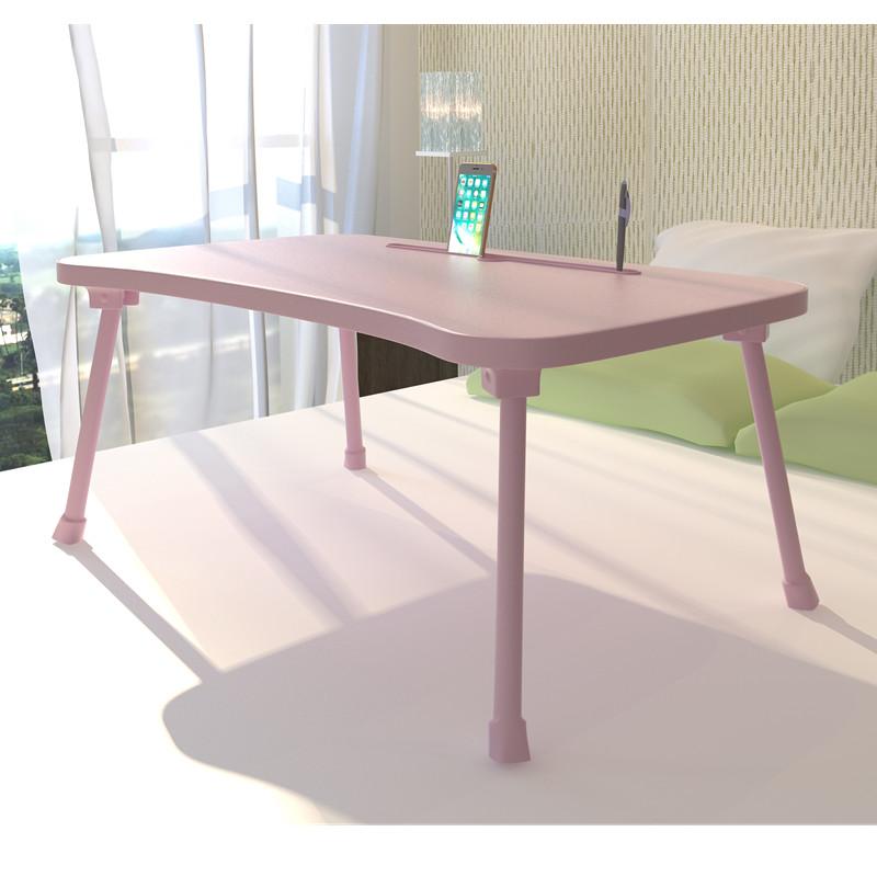 电脑桌床上小桌子折叠懒人桌中学生床桌家用飘窗宿舍卧室坐地炕桌