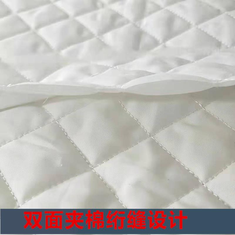 枕套純棉 蕎麥皮枕頭芯內膽套全棉枕芯套枕皮防漏帶拉鏈裝蕎麥皮