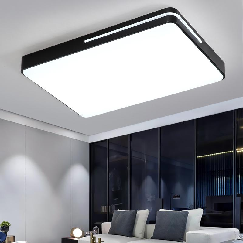 吸顶灯套餐北欧风格创意个姓餐厅卧室灯饰 led 灯具客厅灯现代简约