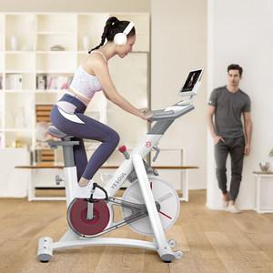 YESOUL野小兽动感单车家用运动健身房器材室内磁控健身车超静音S1