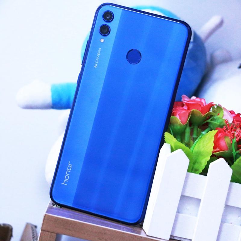 全网通大屏手机 8X 荣耀 荣耀 honor 原装正品 可分期 130 优惠 128G