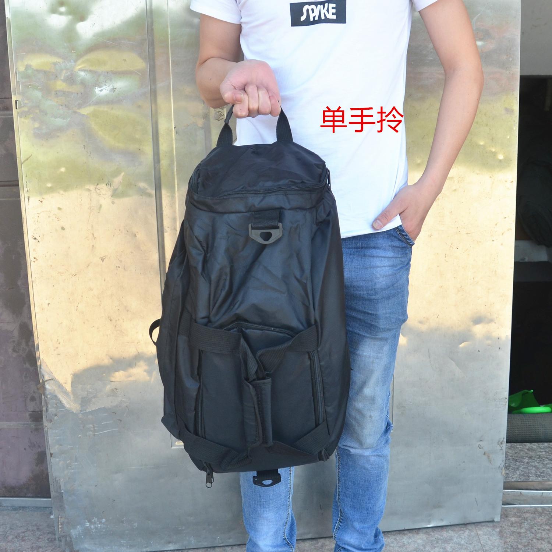 运动包手提包 手拎包三用 双肩背包 单肩旅行袋 多用途旅行包