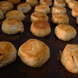 山西特产手工老式传统绿豆饼糕点心面包红豆板栗零食无糖蛋糕点