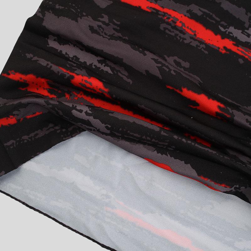 BLACKYAK/布来亚克户外百变魔术头巾骑行运动防护围脖面罩MEX945
