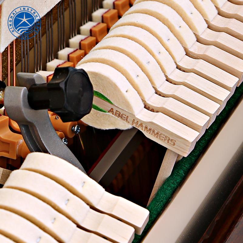 键钢琴 88 专业 120 K 全新初学者大人家用立式钢琴凯旋 星海品牌钢琴