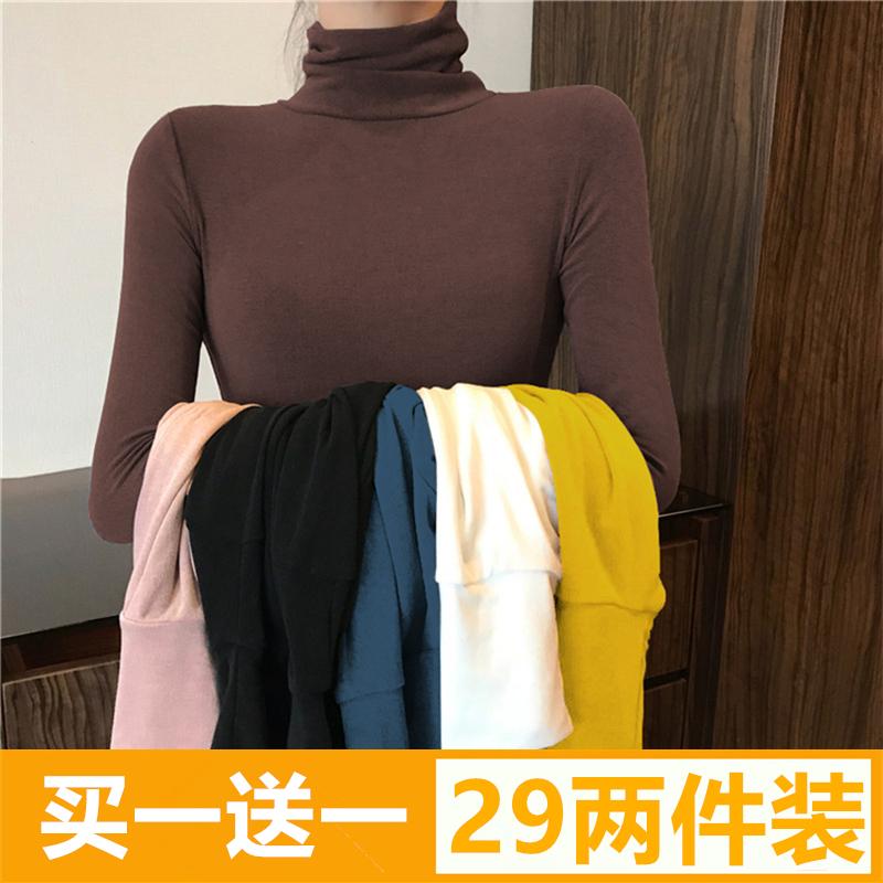 【】Armani/阿玛尼19秋冬EA7新品长袖T恤衫上衣奢侈品男装