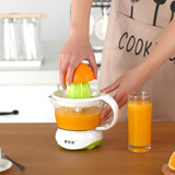 Electric orange juice machine pressed lemon orange juicer fruit juice machine household manual small mini orange juice machine
