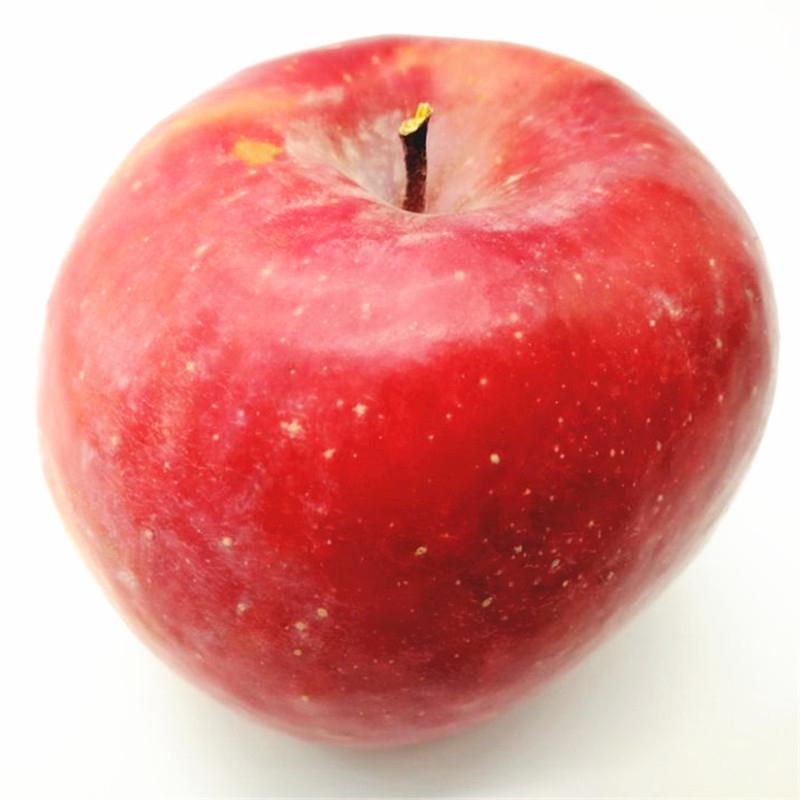 以稀 新疆正宗阿克苏冰糖心苹果,果径85-90mm 净重9斤 新疆直发