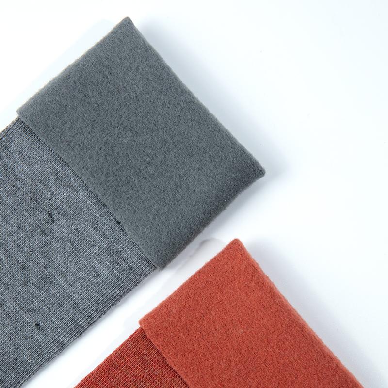 【蛋蛋推荐】7055完型Wear 堆堆袜RH210808 No.2