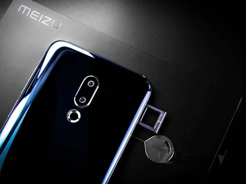 全面屏 16X 智能手机双卡双待魅族 4G 全网通 x 16 魅族 300Meizu 立减