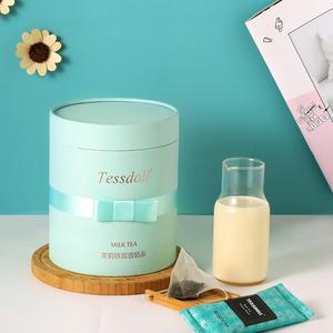 Tessdoll台仕朵台湾茉莉铁观音奶茶袋装小包速溶冲泡奶茶粉冲饮品