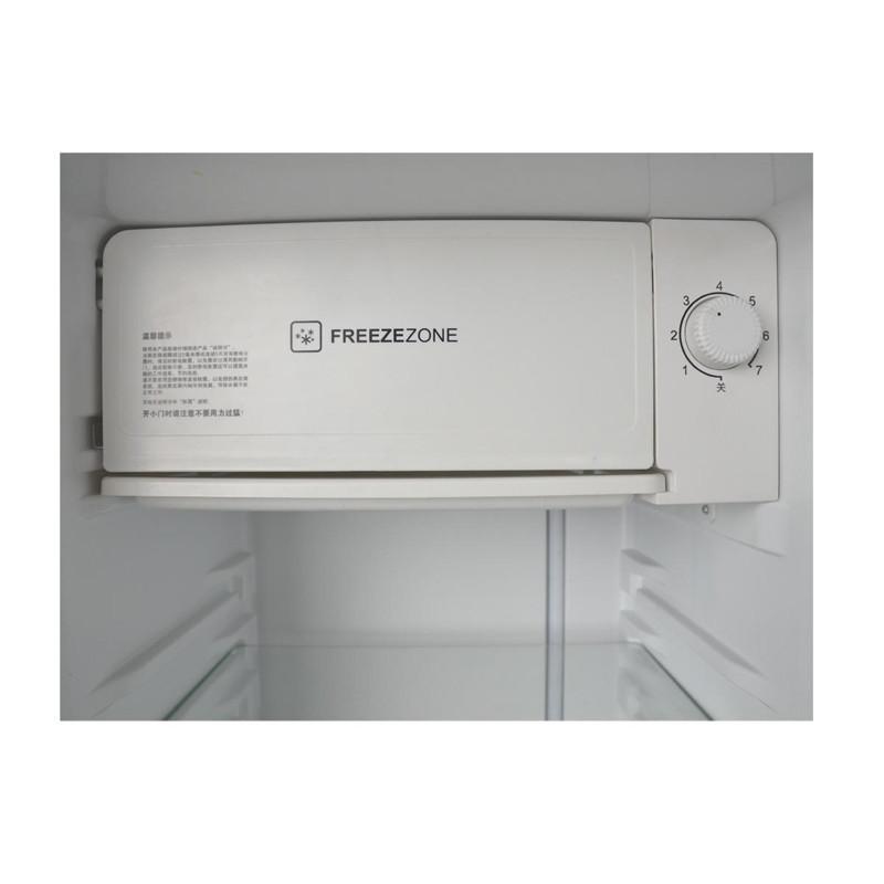 升单门冷藏节能小型宿舍电冰箱办公室 93 93TMPF BC 海尔 Haier