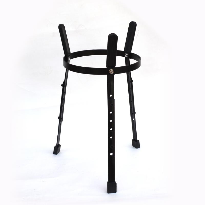 寸组合套装送支架打击乐器 11 寸 10 鼓动人生康佳鼓套拉丁鼓牛皮手鼓