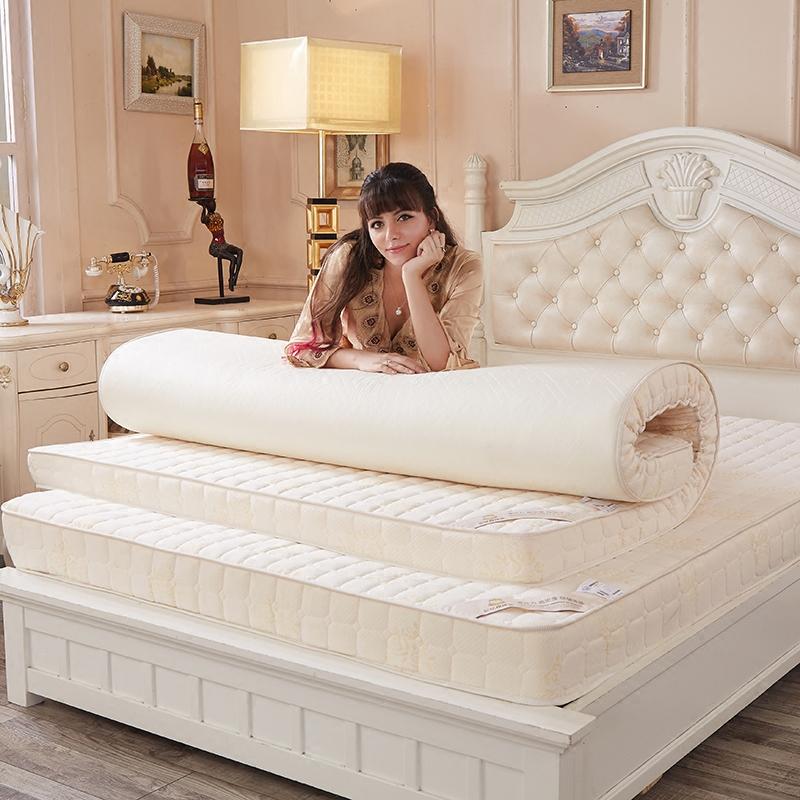 宜家加厚单人学生宿舍床垫0.9米1.9x0.8m*2.0x1.0x80x200x90cm190【图2】