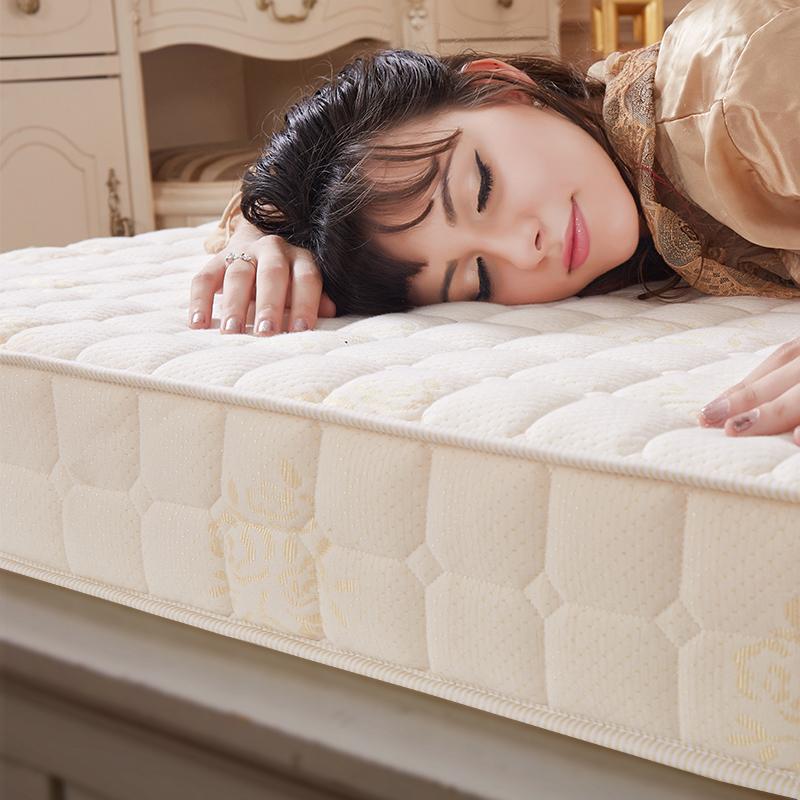 宜家加厚单人学生宿舍床垫0.9米1.9x0.8m*2.0x1.0x80x200x90cm190【图3】