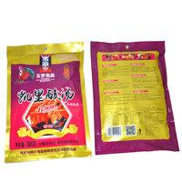 贵州特产凯里玉梦红酸汤白酸汤鱼调料火锅底料酸汤粉面调料380g (¥8)