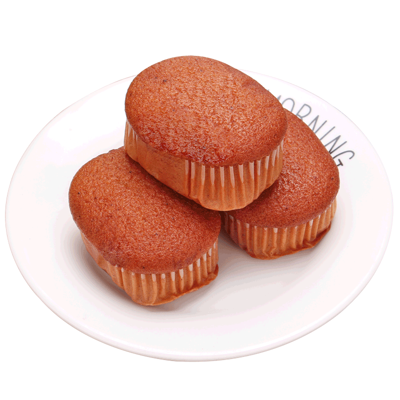 心特软蜂蜜红枣蛋糕清真食品营养早餐零食枣泥枣糕整箱全麦小面包