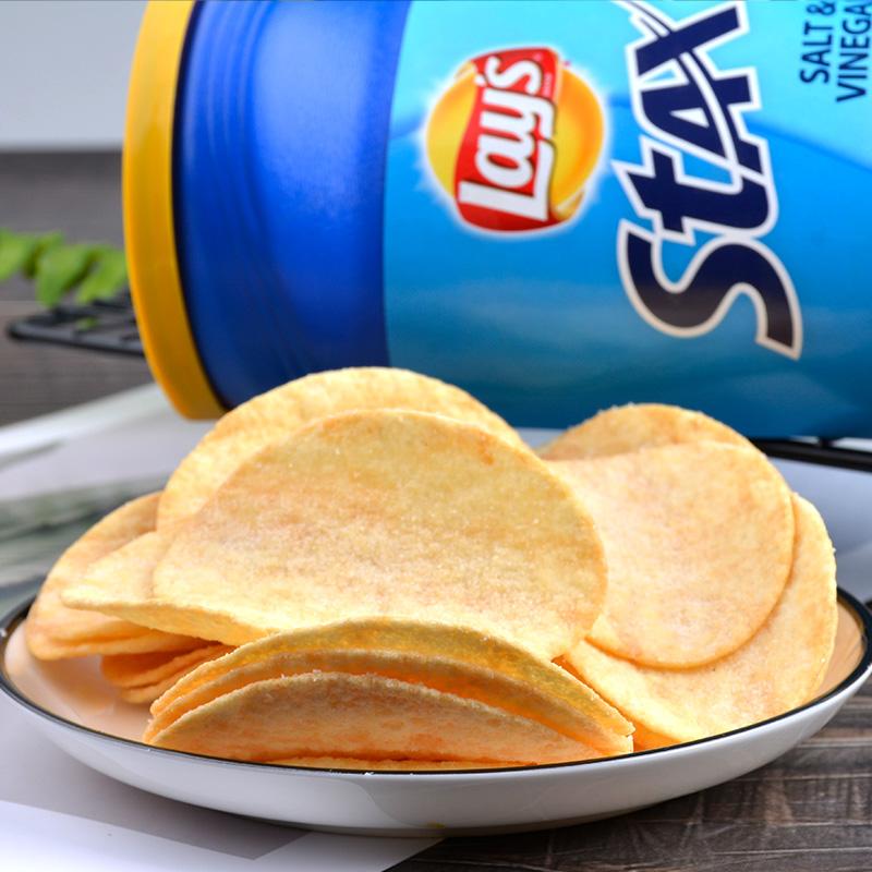 【网红零食】墨西哥进口Lays薯片