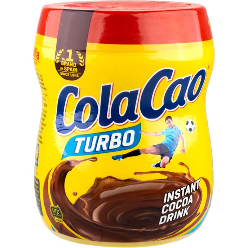 colacao 高乐高 经典原味可可粉 250g18.8元包邮(双重优惠)