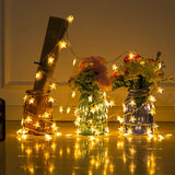 Led star lights holiday birthday decoration wedding outdoor string lights tree lights window lighting lights string new year lights string