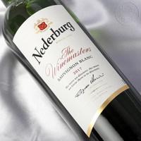 南非进口尼德堡酒师系列白苏维翁干白葡萄酒 Nederburg长相思 (¥88)
