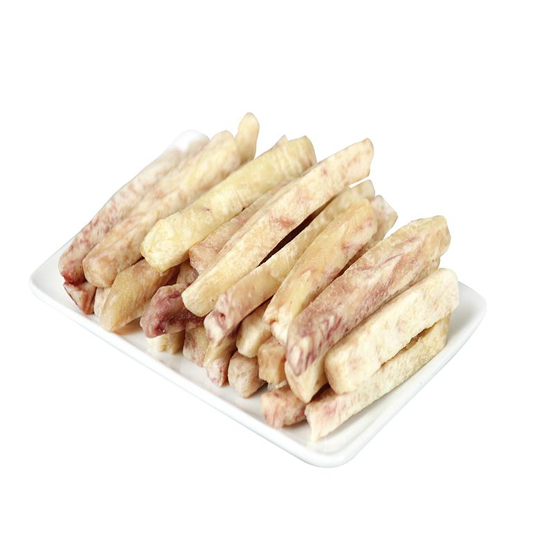 香芋条 福建福鼎太姥山特产芋头条干休闲零食 蔬菜干200g*3包包邮