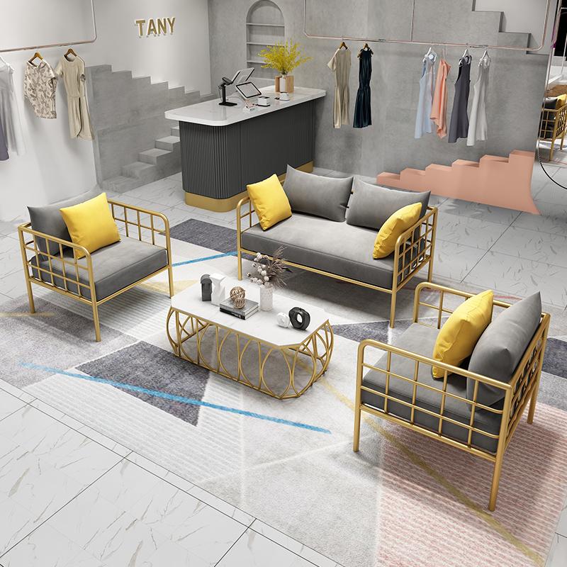 装店工作室店面小沙发
