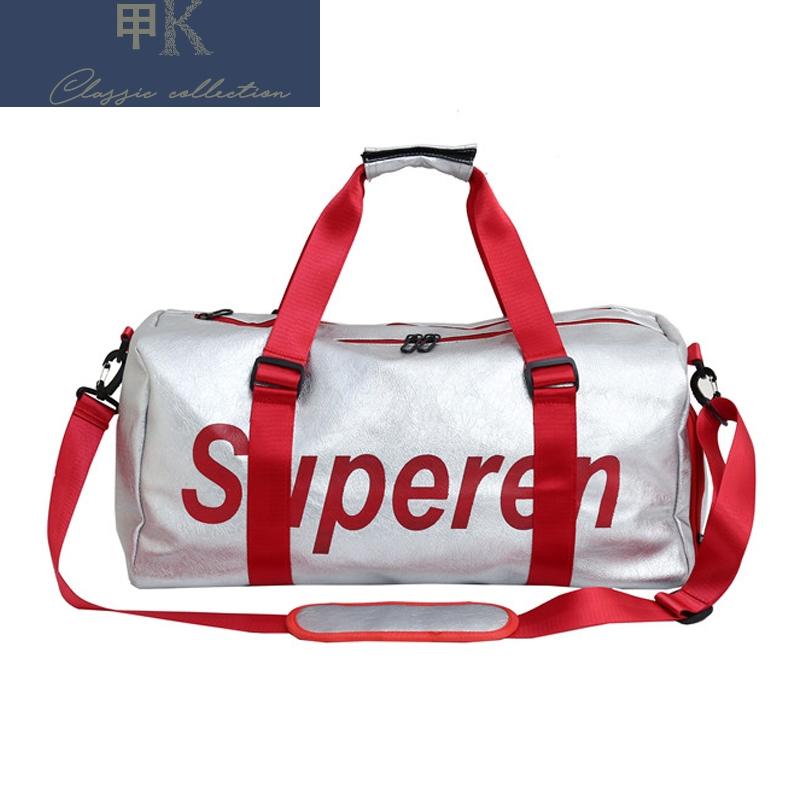 健身包女手提干湿分离训练包游泳包旅游包行李袋运动包男潮 k 甲