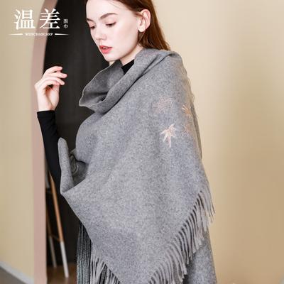 高档针织围巾哪款好
