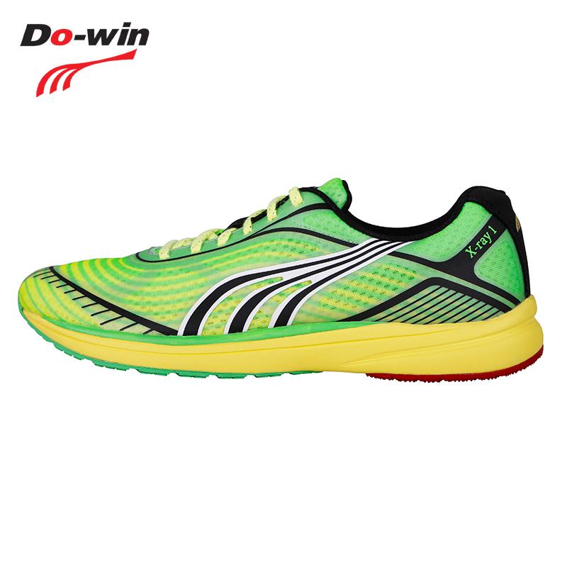 多威路跑鞋男女款夏季網面馬拉松跑步鞋射線一代運動鞋MR7501
