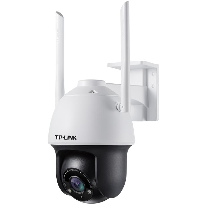 TP-LINK监控摄像头不能说的秘密,这几点容易忽略