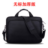 Lenovo laptop bag 14-inch 15-inch 15.6-inch 17.3-inch Miss Dai Er male shoulder portable carrying case