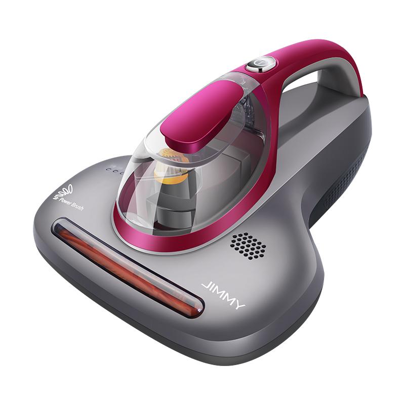 莱克吉米除螨仪家用床上吸尘器除螨虫神器小型紫外线莱克B302除螨